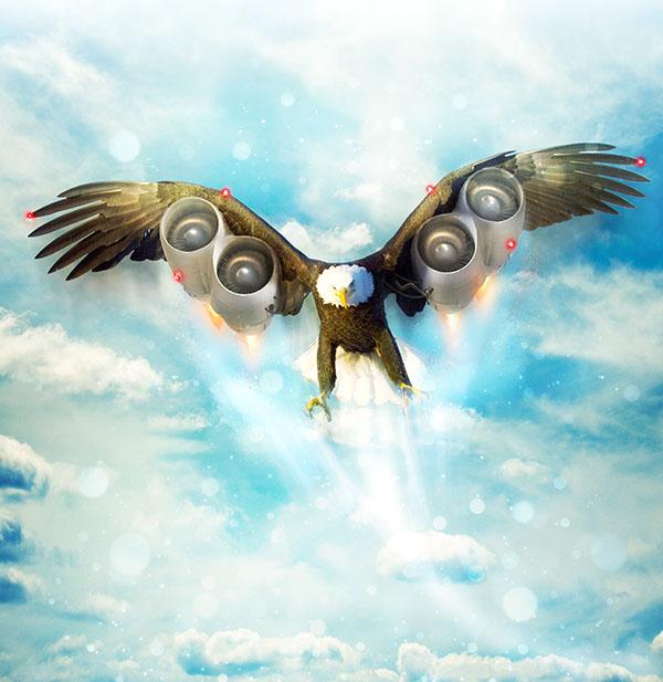 turbo eagle